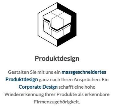 Produktdesign von Simoleit Design