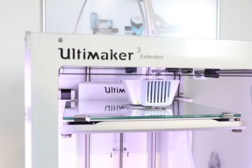 Ultimaker 3D Drucker
