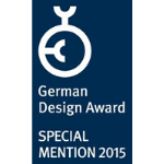 Simoleit Design - German Design Award