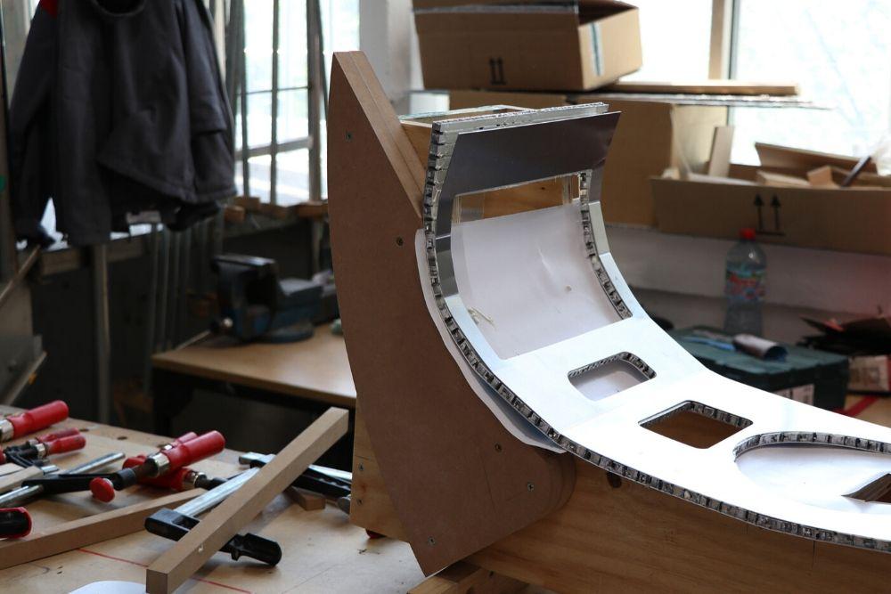Simoleit Design - Prototypbau auf dem Weg zum richtigen Produkt