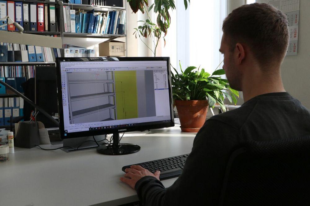 Simoleit Design - Planung, Konzeption und Visualisierung der Produkte
