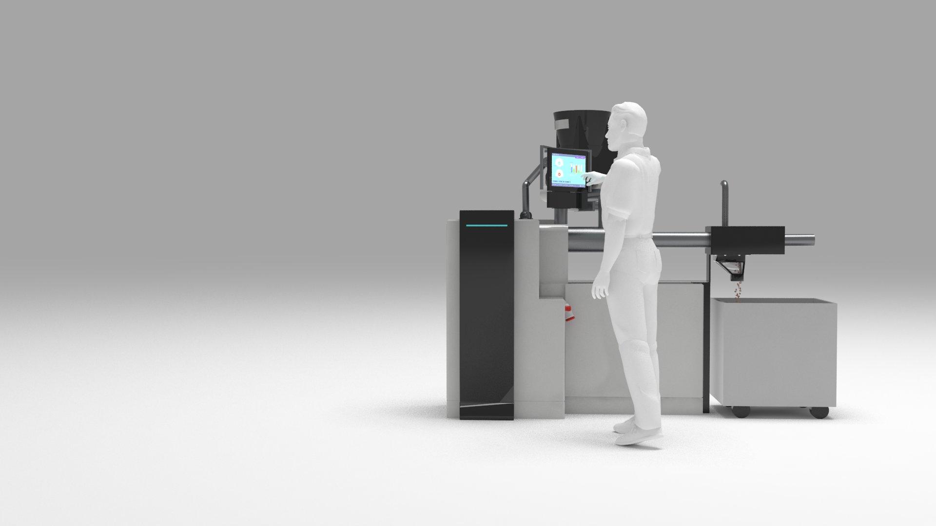 Maschinendesign bei simoleit-design.de